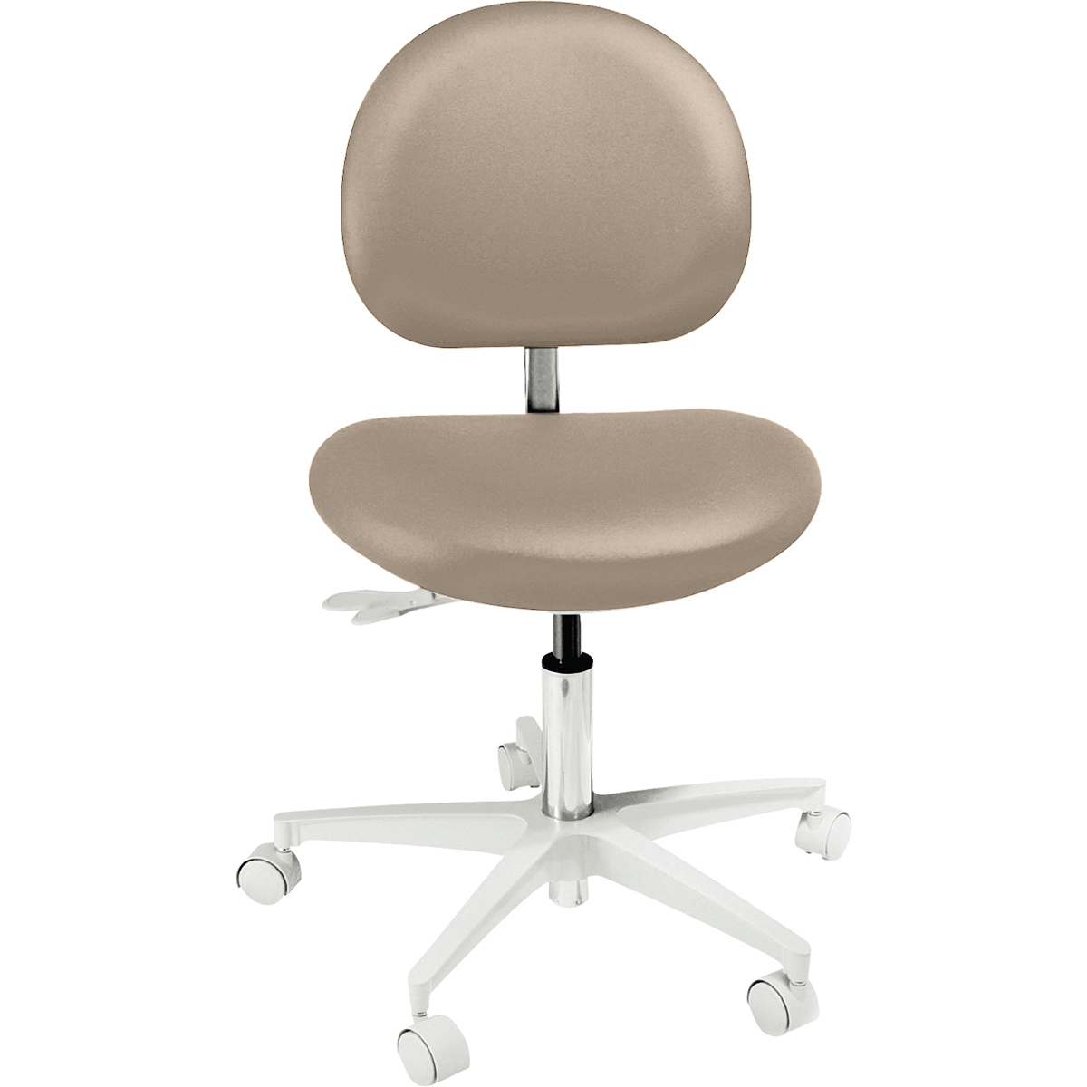 Backed By Brewer Dental Seating