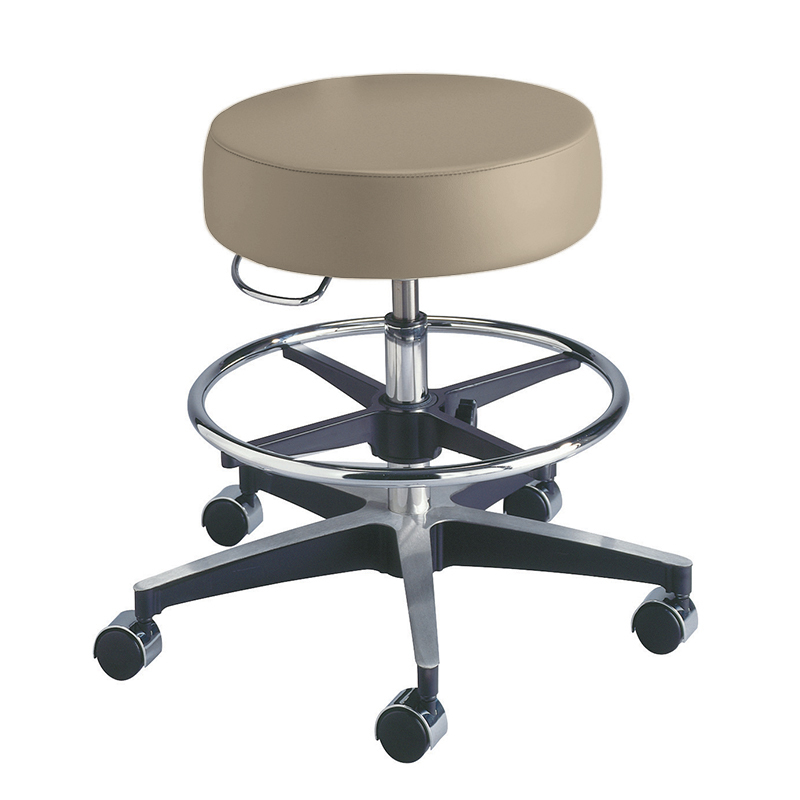 Backed by Brewer Medical Seating